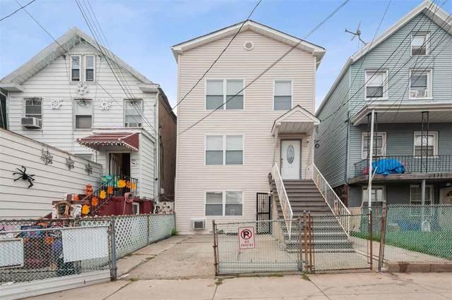 129 Cambridge Ave, Jc, Heights, NJ 07307 (MLS #202024534) :: The Ngai Group