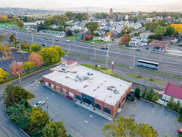 865 Roosevelt Ave, Secaucus, NJ 07094 (MLS #202024572) :: Provident Legacy Real Estate Services, LLC