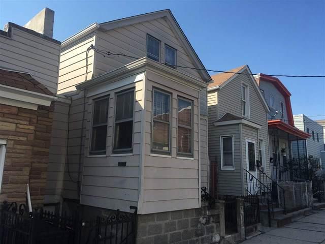 71 Terrace Ave, Jc, Heights, NJ 07307 (MLS #202024575) :: The Dekanski Home Selling Team