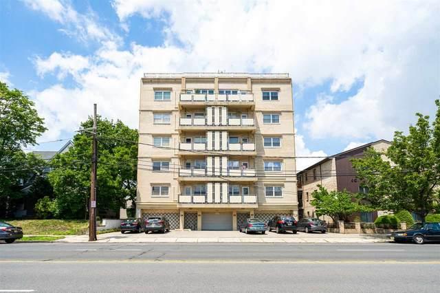795 Avenue C 2D, Bayonne, NJ 07002 (MLS #202024577) :: Kiliszek Real Estate Experts