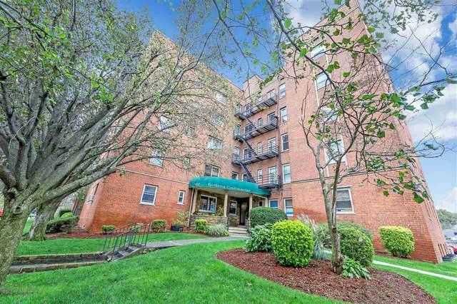 210 Woodcliff Ave, North Bergen, NJ 07047 (MLS #202024586) :: Team Braconi | Christie's International Real Estate | Northern New Jersey