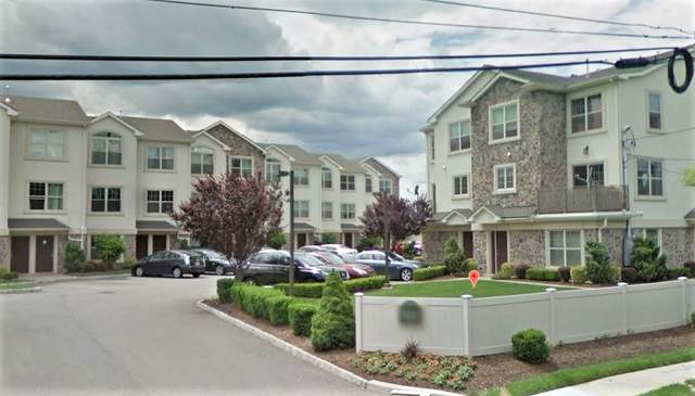 1625 Paterson Plank Rd #21, Secaucus, NJ 07094 (MLS #202024588) :: Provident Legacy Real Estate Services, LLC