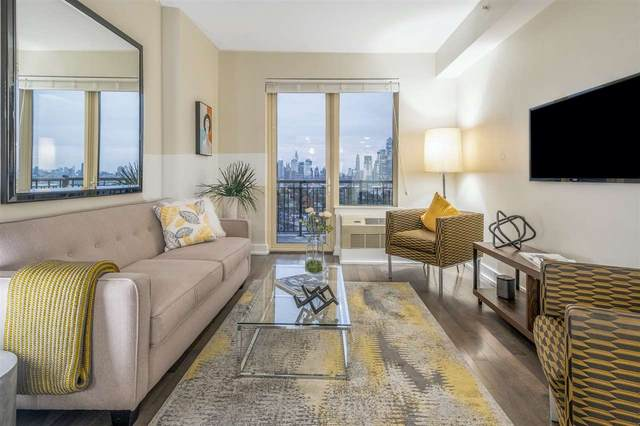 3312 Hudson Ave 10E, Union City, NJ 07087 (MLS #202024611) :: Team Francesco/Christie's International Real Estate
