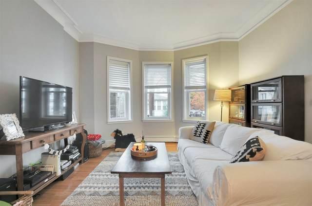 1116 79TH ST, North Bergen, NJ 07047 (MLS #202024628) :: Team Braconi | Christie's International Real Estate | Northern New Jersey