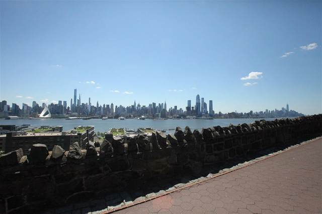 851 Blvd East A2, Weehawken, NJ 07086 (MLS #202024634) :: Provident Legacy Real Estate Services, LLC