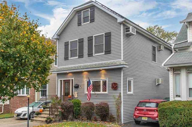 127 West 55Th St, Bayonne, NJ 07002 (MLS #202024637) :: Kiliszek Real Estate Experts