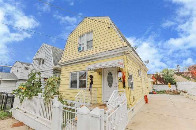 2028 46TH ST, North Bergen, NJ 07047 (MLS #202024641) :: Team Braconi | Christie's International Real Estate | Northern New Jersey