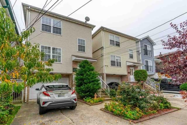 844 Lafayette St, Elizabeth, NJ 07201 (MLS #202024657) :: Provident Legacy Real Estate Services, LLC