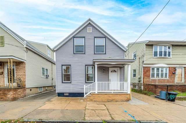 39 East 14Th St, Bayonne, NJ 07002 (MLS #202024659) :: Kiliszek Real Estate Experts