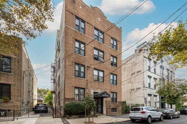 164 Ogden Ave #305, Jc, Heights, NJ 07302 (MLS #202024676) :: The Dekanski Home Selling Team