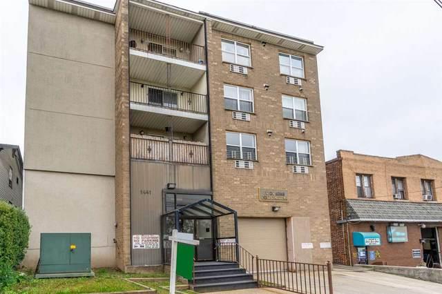 1441 Union Turnpike C9, North Bergen, NJ 07047 (MLS #202024690) :: Team Braconi | Christie's International Real Estate | Northern New Jersey