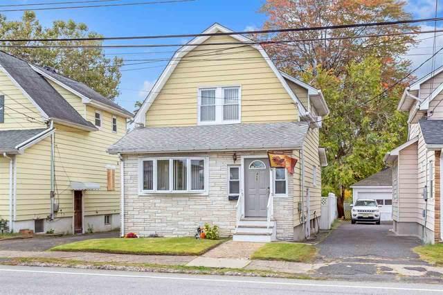 455 Riverside Ave, Lyndhurst, NJ 07071 (MLS #202024708) :: Provident Legacy Real Estate Services, LLC