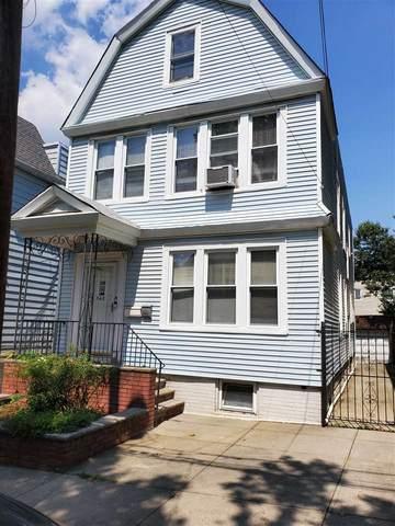 342 Van Nostrand Ave, Jc, West Bergen, NJ 07305 (MLS #202024709) :: The Dekanski Home Selling Team