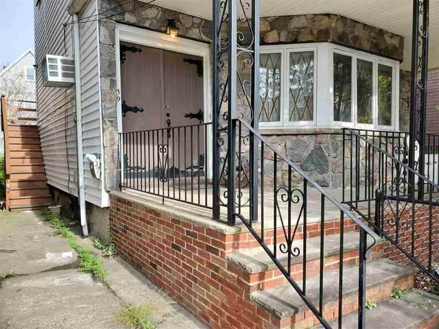 37 - 39 East 34Th St, Bayonne, NJ 07002 (MLS #202024723) :: Kiliszek Real Estate Experts