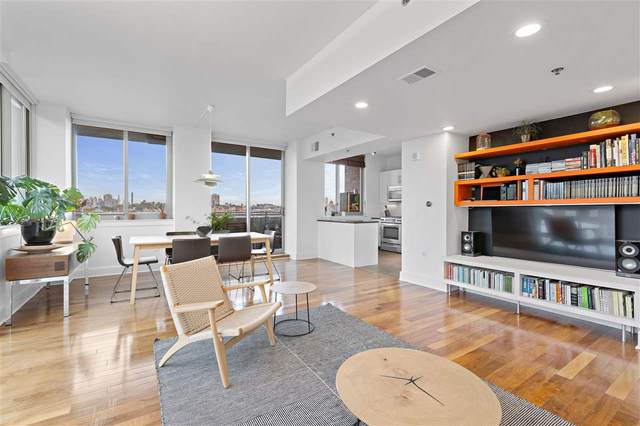 800 Jackson St #801, Hoboken, NJ 07030 (MLS #202024725) :: Kiliszek Real Estate Experts