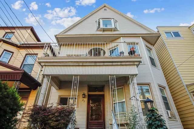 23 47TH ST #2, Weehawken, NJ 07086 (MLS #202024733) :: The Dekanski Home Selling Team