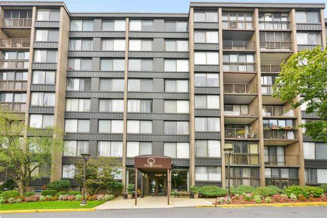9060 Palisade Ave #702, North Bergen, NJ 07047 (MLS #202024761) :: Provident Legacy Real Estate Services, LLC