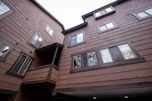 223 Sandcastle Key, Secaucus, NJ 07094 (MLS #202024765) :: Provident Legacy Real Estate Services, LLC