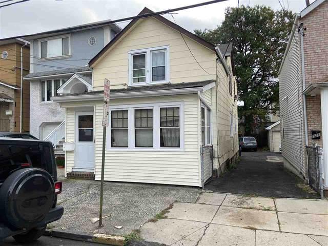 327 Jersey St, Harrison, NJ 07029 (MLS #202024769) :: The Danielle Fleming Real Estate Team