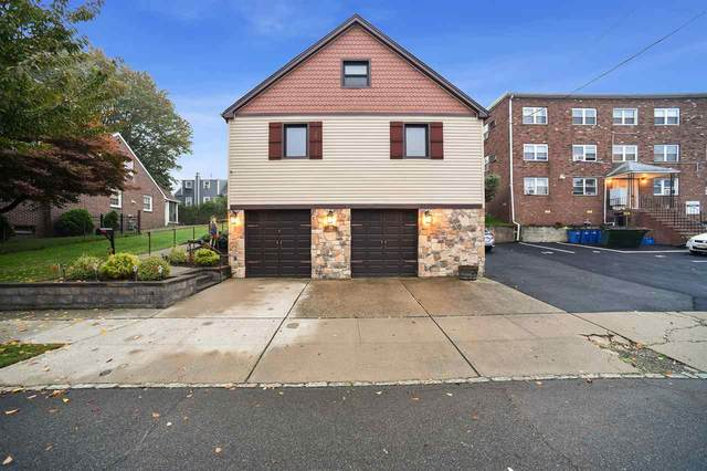 74-76 Watsessing Ave, Belleville, NJ 07109 (MLS #202024805) :: Team Braconi | Christie's International Real Estate | Northern New Jersey