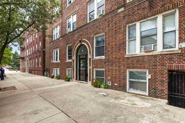 57 Corbin Ave #22, Jc, Journal Square, NJ 07306 (MLS #202024812) :: Kiliszek Real Estate Experts