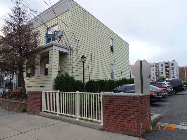 27 East 18Th St, Bayonne, NJ 07002 (MLS #202024815) :: Parikh Real Estate