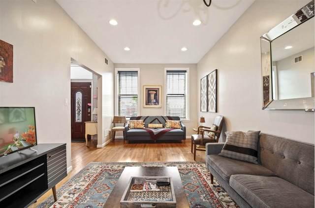 13 Summit Ave, Jc, Bergen-Lafayett, NJ 07304 (MLS #202024816) :: Parikh Real Estate