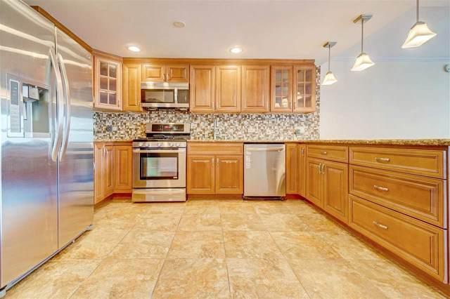 7004 Blvd East 28B, Guttenberg, NJ 07093 (MLS #202024823) :: Parikh Real Estate