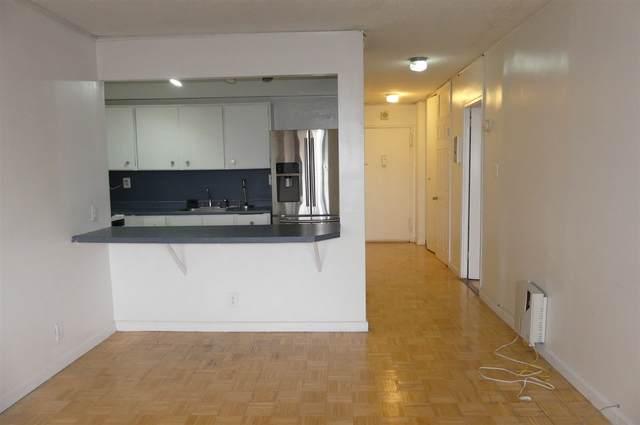 280 Luis M Marin Blvd 6C, Jc, Downtown, NJ 07302 (MLS #202024829) :: Parikh Real Estate