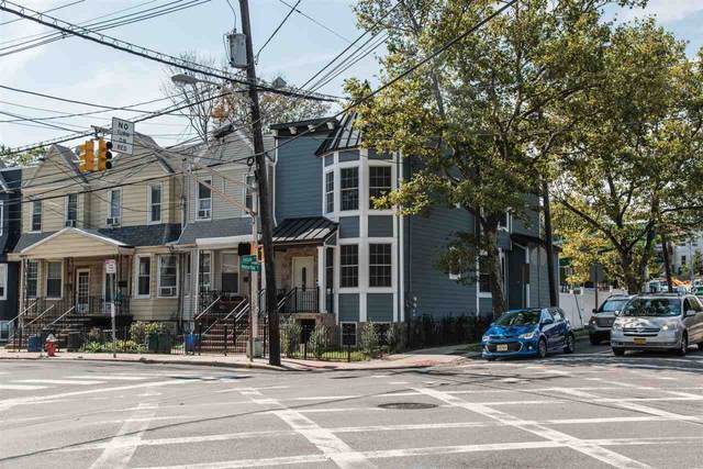 671 Palisade Ave #1, Jc, Heights, NJ 07307 (MLS #202024847) :: The Bryant Fleming Real Estate Team
