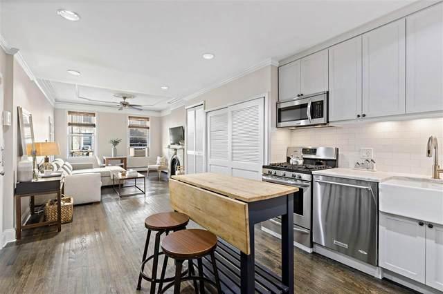 934 Willow Ave #3, Hoboken, NJ 07030 (MLS #202024857) :: The Premier Group NJ @ Re/Max Central
