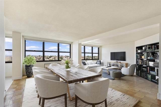 7000 Blvd East 31F, Guttenberg, NJ 07093 (MLS #202024882) :: Provident Legacy Real Estate Services, LLC