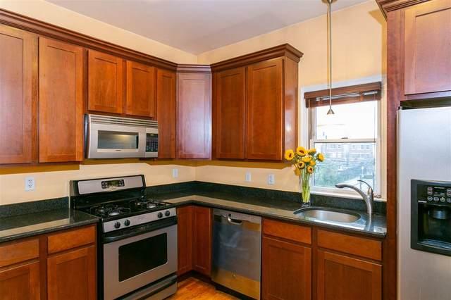 844 Bergen Ave 3R, Jc, Journal Square, NJ 07306 (MLS #202024883) :: The Bryant Fleming Real Estate Team