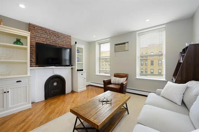 1204 Washington St 4N, Hoboken, NJ 07030 (MLS #202024888) :: The Dekanski Home Selling Team
