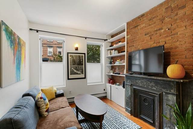 353 7TH ST #1, Jc, Downtown, NJ 07302 (MLS #202024917) :: The Bryant Fleming Real Estate Team