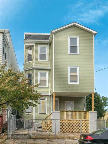 337 South 11Th St, Newark, NJ 07103 (MLS #202024919) :: Kiliszek Real Estate Experts