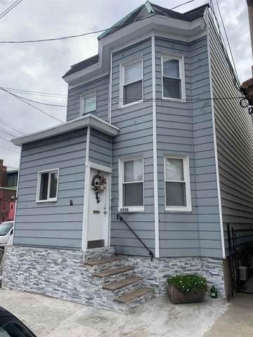 1715 46TH ST, North Bergen, NJ 07047 (MLS #202024929) :: Provident Legacy Real Estate Services, LLC