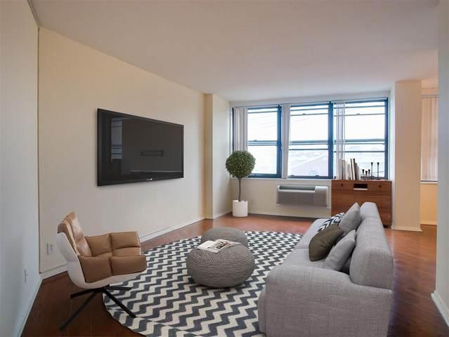 7002 Blvd East 3D, Guttenberg, NJ 07093 (MLS #202024931) :: Team Francesco/Christie's International Real Estate