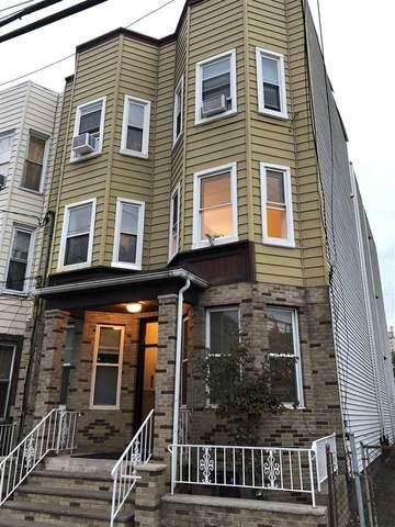 1810 Palisade Ave 2R, Union City, NJ 07087 (MLS #202024935) :: Kiliszek Real Estate Experts