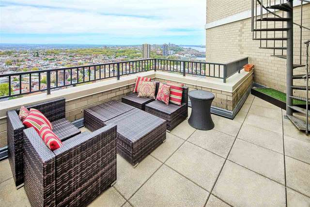 7000 Blvd East Ph50-G, Guttenberg, NJ 07093 (MLS #202024939) :: Provident Legacy Real Estate Services, LLC