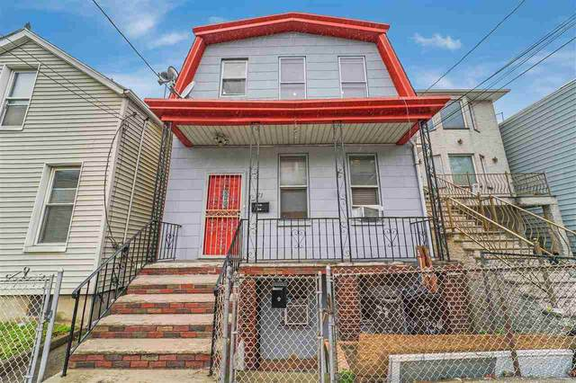 73 Terrace Ave, Jc, Heights, NJ 07307 (MLS #202024957) :: The Bryant Fleming Real Estate Team