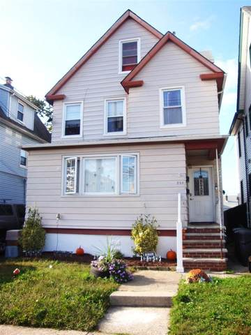 755 Forest St, Kearny, NJ 07032 (MLS #202024971) :: The Bryant Fleming Real Estate Team