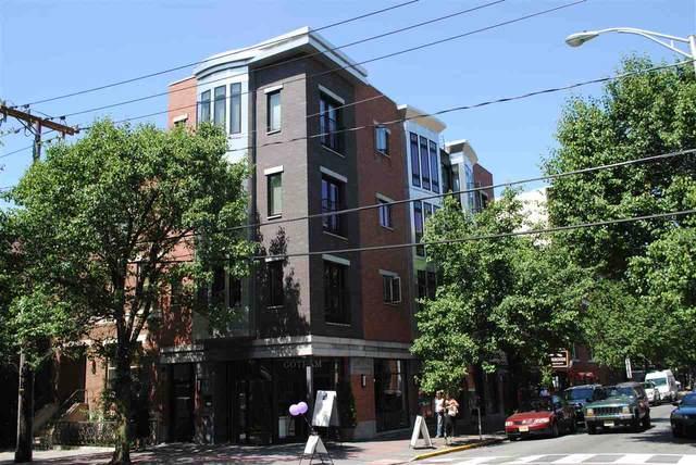 98 Garden St #3, Hoboken, NJ 07030 (MLS #202025022) :: Team Francesco/Christie's International Real Estate