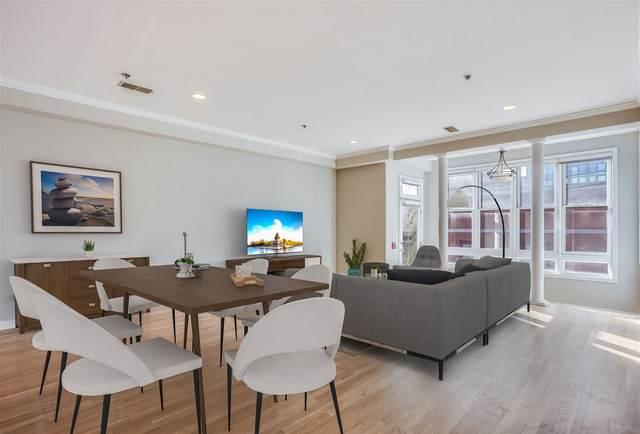 901 Madison St 2B, Hoboken, NJ 07030 (MLS #202025023) :: Team Francesco/Christie's International Real Estate
