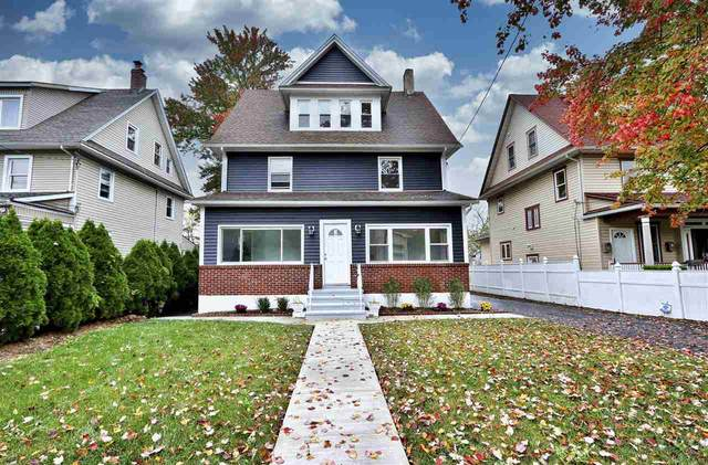 329 Orange Rd, Montclair, NJ 07042 (#202025034) :: Nexthome Force Realty Partners