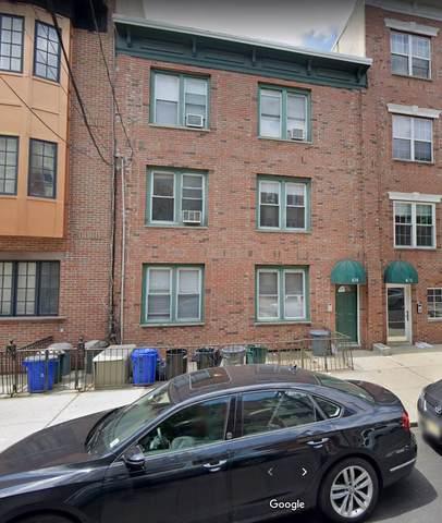 610 Jefferson St, Hoboken, NJ 07030 (MLS #202025044) :: Provident Legacy Real Estate Services, LLC