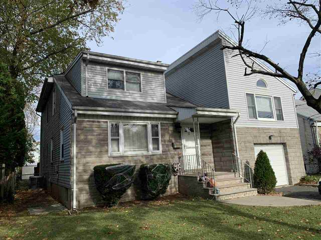 21 East Central Ave, Maywood, NJ 07607 (MLS #202025510) :: RE/MAX Select