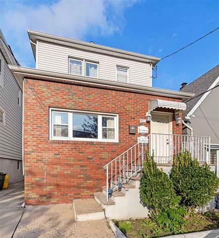 493 Morningside Ave, Fairview, NJ 07022 (MLS #202025598) :: RE/MAX Select