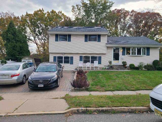 55 Pine Ave, OLD BRIDGE, NJ 08879 (MLS #202025618) :: The Danielle Fleming Real Estate Team
