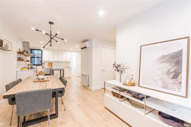 370 1/2 2ND ST, Jc, Downtown, NJ 07302 (MLS #202025677) :: The Trompeter Group